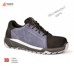 Pantofi protectie Outdoor 3Cross performanta maxima Italia