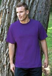 Tricou bumbac 100% personalizare firma Purple GI5000 Gildan