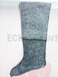 Captuseala din pasla pentru cizme Dunlop PVC cauciuc