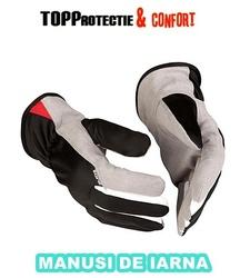 Manusi GUIDE protectie-confort, 762W M 9 si 10