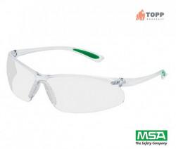 Ochelari de protectie incolor UV400 MSA FeatherFit LICHIDARE