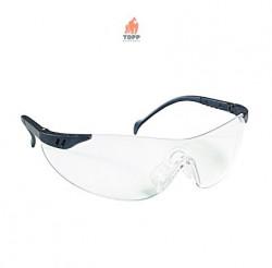 Ochelari protectie Stylux transparent