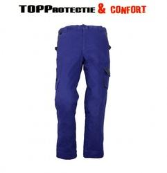 Pantaloni de lucru bumbac 100% rezistenti de calitate PRO COMMANDER