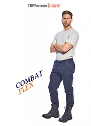 Pantaloni de lucru Combat Flexibil