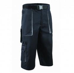 Pantaloni lucru trei sferturi Navy