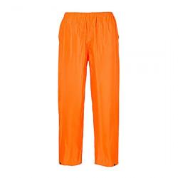 Pantaloni ploaie impermeabili PVC