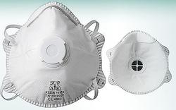 Semi masca protectie FFP2 STOC EPUIZAT
