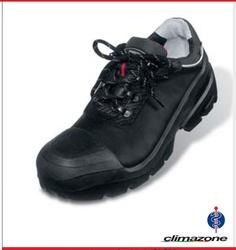 Pantofi de protectie Uvex Quatro S3 cu bombeu metalic