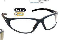 Ochelari protectie Freelux transparent