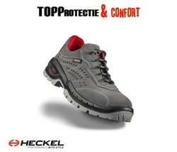 Pantofi de protectie vara aerisiti Heckel Suxxeed