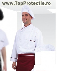 Bluza bucatar maneci lungi Gastronomie -domeniul alimentar