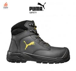 Bocanci de protectie Puma Borneo S3 HRO