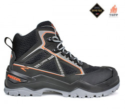 Bocanci Goretex safety Light