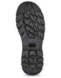 Bocanci inalti tip SWAT cu protectie gamba si tibie