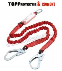 Disipator de energie, cu un bretea elastică Y