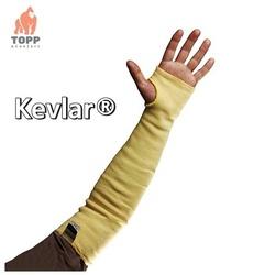 Manseta de protectie antebrat Kevlar 36 cm