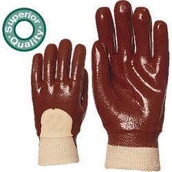 Manusi de protectie impregnate cu PVC 3410