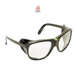 Ochelari cu protectie laterala, incolor