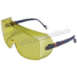Ochelari de protectie solara si mecanica UV 3M