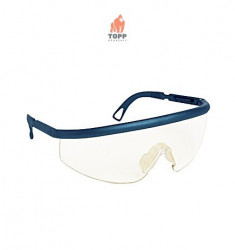 Ochelari protectie Fixlux transparent