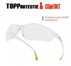 Ochelari protectie UV400 particule, praf