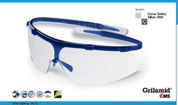 Ochelari protectie Uvex Super G incolor