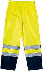 Pantalon lucru Talie Fluorescent Reflectorizant Patrol - 3M - INDISPONIBIL