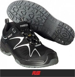 Pantofi de protectie Mascot Flex fixare buna pe scara