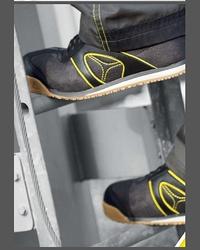 Pantofi de protectie Sport Formula Safety textil