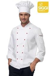 Jacheta chef Caruso