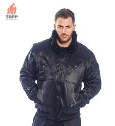 Jacheta impermeabila de iarna maneci detasabile