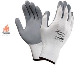 Manusi Hyflex Foam 11-800 11-801 Nylon antistatic