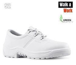 Pantofi de protectie industria alimentara cu garantie