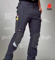 Pantaloni barbati UltraFlex Outdoor
