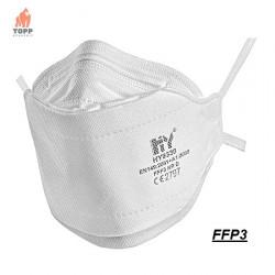 Semi masca protectie FFP3 fara supapa - SET 10 BUC