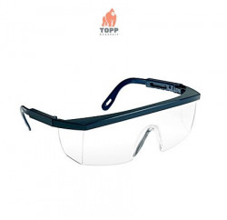 In curs de aprovizionare Aprilie - Ochelari protectie Ecolux UV400 performanti incolor si fum