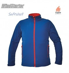 Jacheta Softshell Light