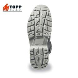 LICHIDARE Pantofi de protectie usori cu talpa flexibila Suxxeed S3