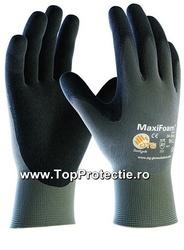Manusi de protectie ATG MaxiFoam 34-900 PRET 60+