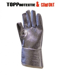 Manusi de protectie textile termorezistente 28 cm