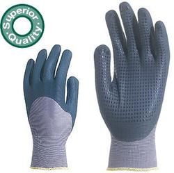 Manusi protectie palma PU-Nitril - 6250