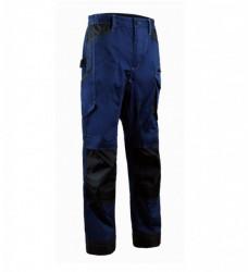 Pantaloni lucru rezistent stil american