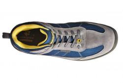 Pantofi barbati de protectie usori Leader ESD
