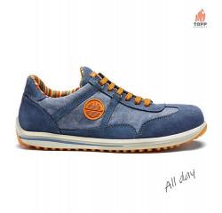 Pantofi de protectie Dike Jeans Feeling S1P