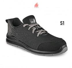 Pantofi usori de lucru cu bombeu S1 Safety