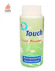 Pudra antibacteriana Touch