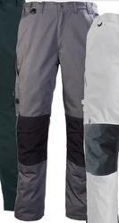 Pantaloni de Lucru Confort, CLASS gri