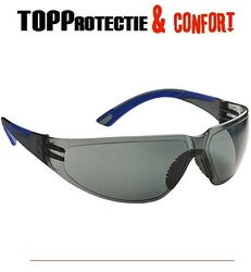 Ochelari de soare si protectie lentila fumurie antiaburire Starlux Ultraviolete UV400