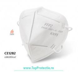 Masca protectie FFP2 N95 pachet ENGROS 50+