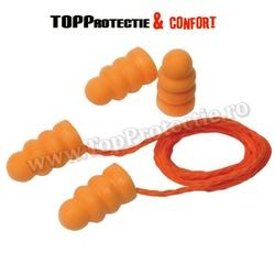 Antifoane interne din poliuretan,fixare stabila, cu snur,3M